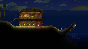 Image for Terraria: How to install the new 1.4 texture packs