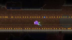 Image for Terraria: How to start the Torch God event and earn the Torch God's Favor
