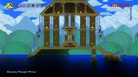 Image for Terraria Zenith - how to get the best sword weapon in Terraria