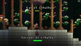 Image for Terraria out now on PS Vita, cross-play with PS3 active