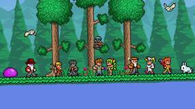 Image for Terraria is the third most-played game on Steam following latest update