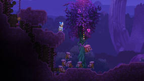 Image for Terraria: Otherworld brings RPG and strategy elements to Re-Logic's sandbox
