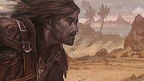 Image for The Elder Scrolls Online will support first-person gameplay, other preview nuggets