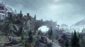 Image for Here's a comparison video between The Elder Scrolls 5: Skyrim and the new Skyrim in TESO expansion Greymoor