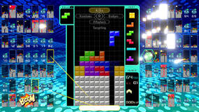 Image for Tetris 99 - out today for Nintendo Switch Online members