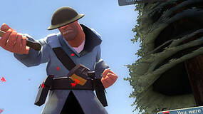 Image for First VG247 vs Eurogamer TF2 match ends in total confusion, extreme violence