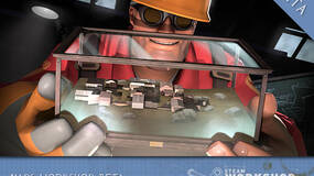 Image for Team Fortress 2 Maps Workshop invites instant feedback for creators