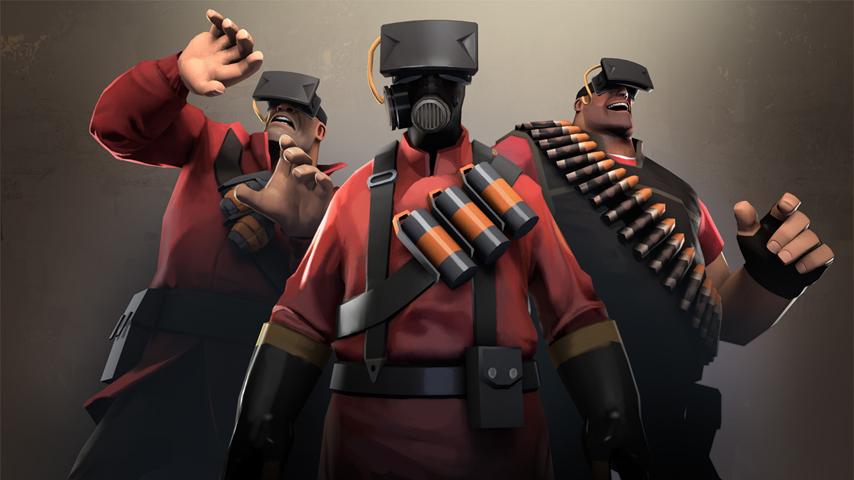Image for Valve's VR headset among GDC hardware reveals