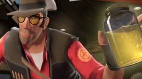 Image for Team Fortress 2 closed beta created for balancing purposes
