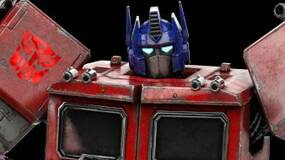 Image for Transformers: Fall of Cybertron announced for PC