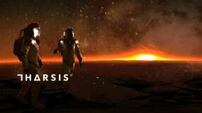 Image for Speed Brawl and Tharsis are your free games on the Epic Game Store this week