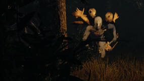 Image for The Forest: survival, horror and the guilt of killing - interview