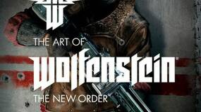 Image for Artbooks for The Evil Within, Wolfenstein: The New Order and Dishonored coming soon