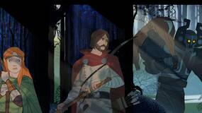"""Image for The Banner Saga's latest """"Rough Guide"""" video focuses on combat"""