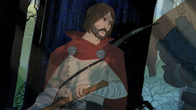 Image for The Banner Saga creators want your help designing a banner
