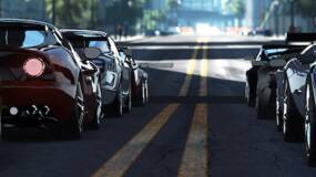 Image for The Crew's in-game New York City comparable to GTA's Liberty City in size