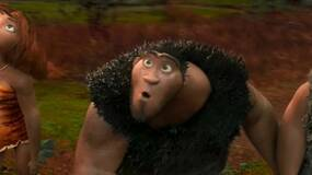 Image for The Croods to release on Andorid, iOS this month courtesy of Rovio