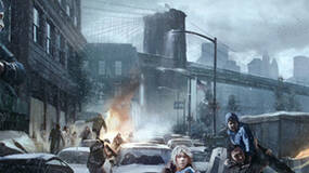 """Image for The Division's Snowdrop engine allows for """"smarter"""", """"bigger"""" development, says devs"""