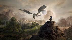 Image for The Elder Scrolls Online: Elsweyr MMO is coming to Stadia