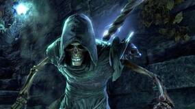 Image for The Elder Scrolls Online: Elsweyr trailer shows off the new Necromancer class