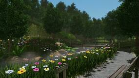 Image for The Forest Project aims to improve quality of life for dementia patients through gaming