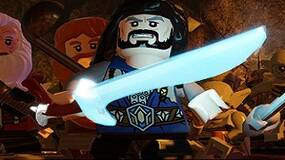 Image for LEGO The Hobbit announcement trailer takes us back to blocky Middle Earth