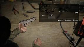 Image for The Last of Us 2 Weapons - Best Upgrades, holster locations, where to find all the weapons