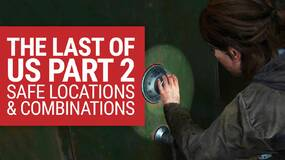Image for The Last of Us 2 safe codes and combinations - all safe locations