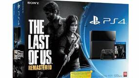 Image for The Last of Us Remastered PS4 bundle confirmed for Europe