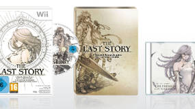 Image for Nintendo to launch Last Story special edition in Europe