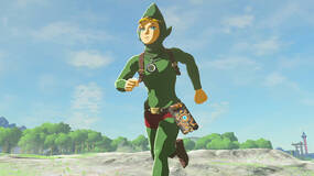 Image for Zelda: Breath of the Wild DLC - where to find all the new armor treasure chests