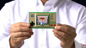 Image for The Legend of Zelda Game & Watch arrives in November, comes with four games