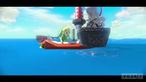 Image for Aonuma says Skyward Sword and Twilight Princess might get HD remakes if some other studio does it