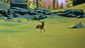 Image for The Long Dark - first in-game images released by Hinterland