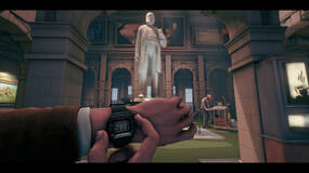 Image for Fixed-time investigation game The Occupation gets a release date