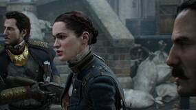 Image for Main cast members for The Order: 1886 introduced