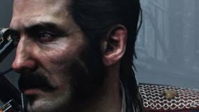Image for The Order: 1886 story, gameplay, weapons and setting details revealed in latest Game Informer