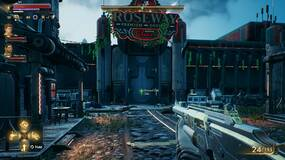 """Image for The Outer Worlds """"The Doom that came to Roseway"""" Quest Guide - Should you sell the research?"""