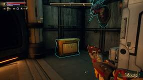 Image for Where to store items in The Outer Worlds