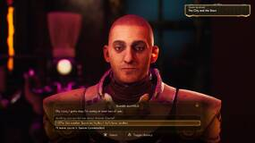 Image for The Outer Worlds can be beat without killing anyone
