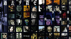 Image for Suda 51 confirms that The Silver Case is getting a western remake