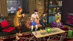 Image for The Sims 4 City Living expansion is all about making it in the big city