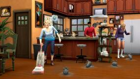 Image for The Sims 4 Kits mark the unwelcome return of microtransactions