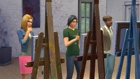 Image for The Sims 4 Gallery lets you share characters and worlds with other players