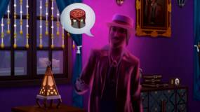 Image for The Sims 4 Paranormal: How to summon Guidry the Ghost | Summoning Guidry, Bonehilda, and more