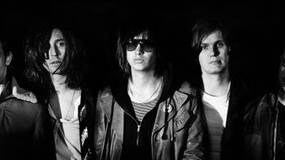 Image for Tracks from The Strokes, Foster the People hit Rock Band 3 next week