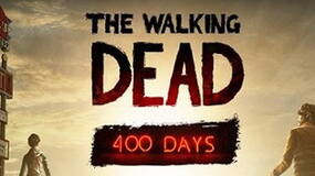 Image for The Walking Dead: 400 Days release dates announced