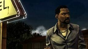 Image for First screenshots from Telltale's The Walking Dead released