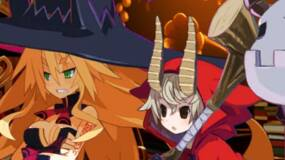 Image for The Witch and the Hundred Knight moves West in March