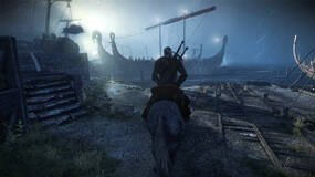 """Image for Dev says The Witcher 3 1080p resolution on console is not """"set in stone"""""""
